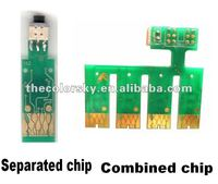(ARC-E-T1321LR) compatible printer cartridge reset chip for Epson T1321/T1332/T1333/T1334 Stylus TX120/T22 V6.2