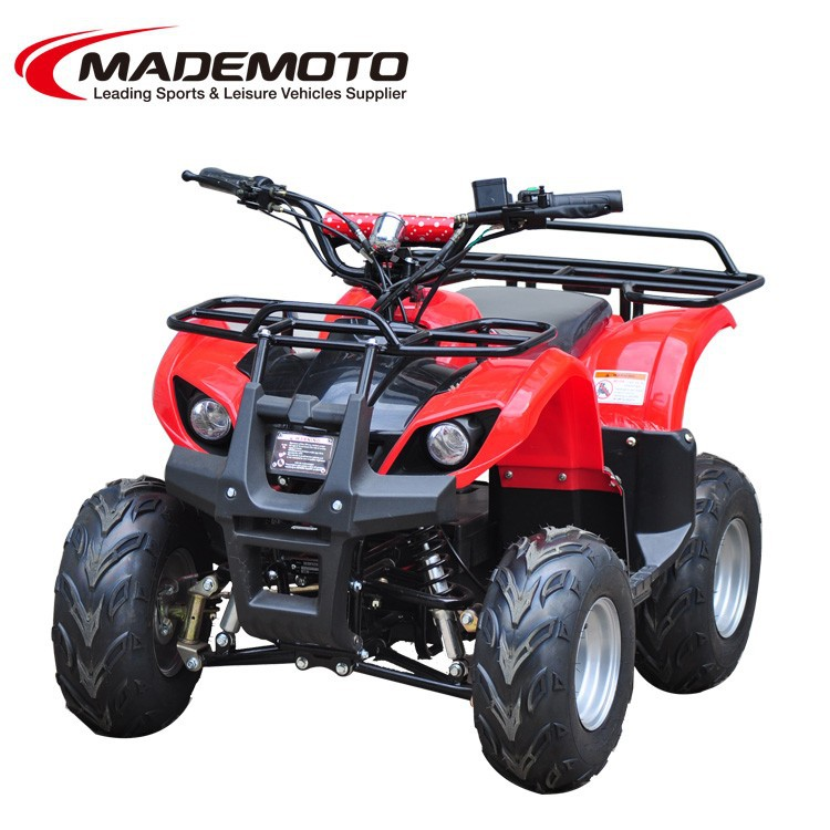 2015 New Product 500W 48V Shaft Driving Adult Electric ATV EA0801