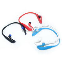 Good quality professional earphones headphones headset wireless