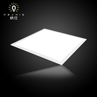 2016 hot sales 300*300 big surface led panel light,no flicker panellight,high bright ceiling panel light