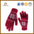 Wholesale Custom personalized cute design cheap fashion hand gloves