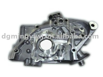 Aluminum alloy die casting of Auto spare part
