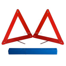 Quality hot-sale early warning road safety triangle kit