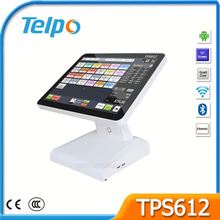 Online Sale fiscal memory payment terminal Types Of Cash Registers with Smart card reader