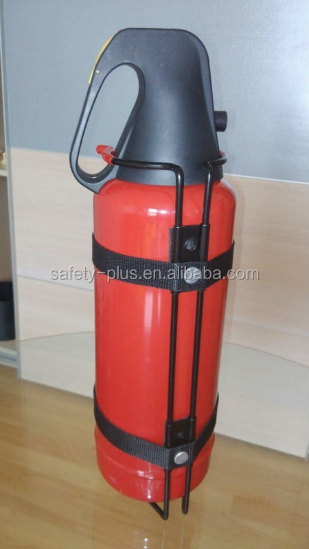 2kg 40% ABC Dry Chemical Powder Car/Home Fire Extinguisher