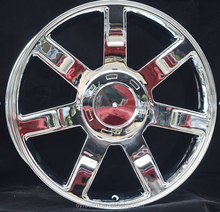 22 inch alloy wheel for advanced car/car parts aluminum alloy wheels from China