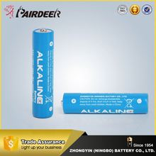Satisfying service factory directly aa 1.5v zinc carbon battery