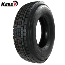 China Largest Tire Manufacturer Radial Truck Tire