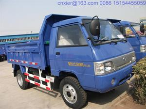 mini truck body refrigerated china high roof van