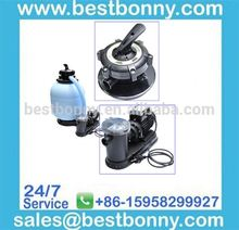 Wholesale High Quality bobbin wound sand filter