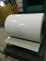 CHEAP PREPAINTED GALVANIZED STEEL COIL