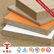 Cheap 33mm hollow core tubular particle board for door making 18mm