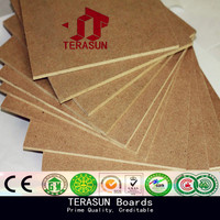 High quality waterproof fireproof mdf furniture board
