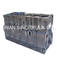 HOT SALE BRAND DONGFENG TRUCK ENGINE SPARE PARTS 4928830 CYLINDER BLOCK