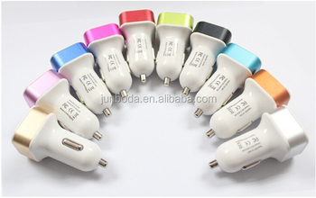 hot sale 3.1A car charger