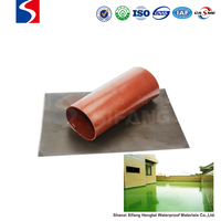 China factory supplier polyurethane waterproof coating for bathroom
