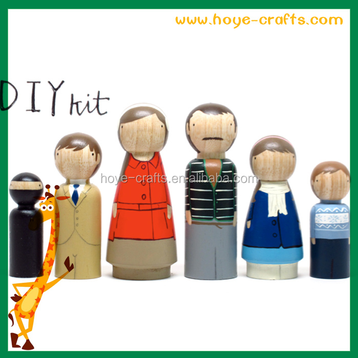 school craft project keep the kids entertained handmade pretty peg dolls