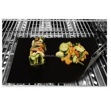 As seen on TV Top selling PFOA-free PTFE Non-stick Teflon BBQ Grill Mat
