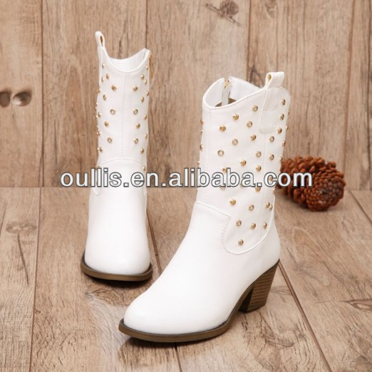 italian winter shoes boots low heels shoes women CP6418
