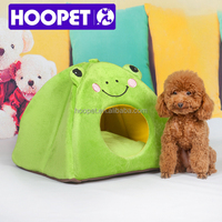 The Frog Prince pet tiny house dog supplies anime dog house cat house