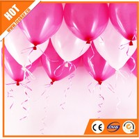 12 Quot Round Shape Pearl Latex