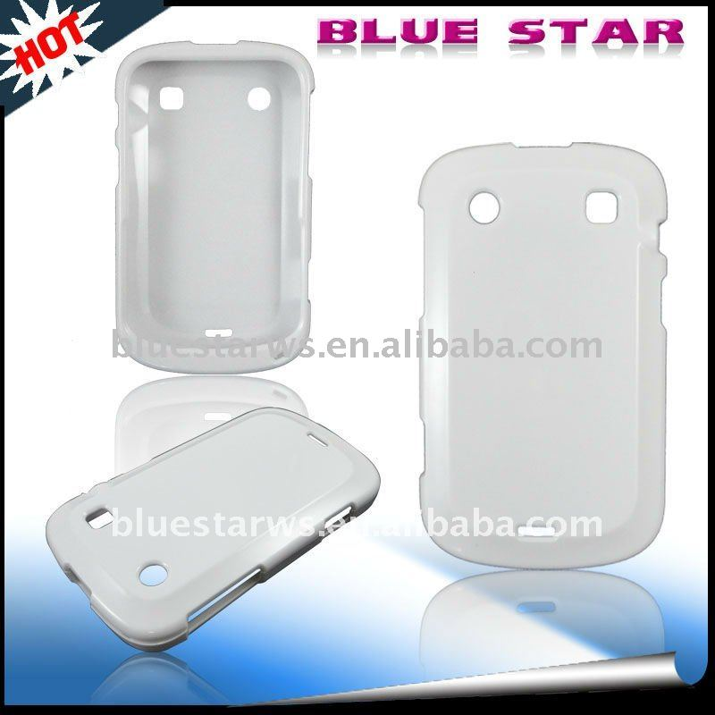 well-used for plastic Blackberry 9900