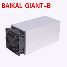 Baikal Giant B Dash coin miner Blake256R14 Blake256R8 Blake2B Lbry Pascal With ATX Power Supply