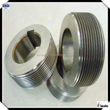 OEM thread rolling dies precision made of stainless steel