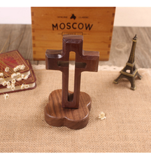 trade assurance supplier reasonable price wood crosses for sale