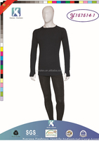 wholesale cheap double layer thick man authentic thermal underwear