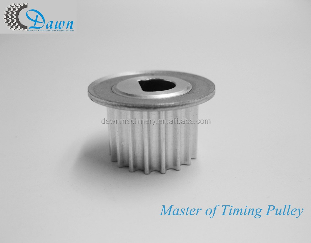 HTD3M-18 Timing Pulley