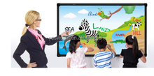 86inch optical interactive whiteboard
