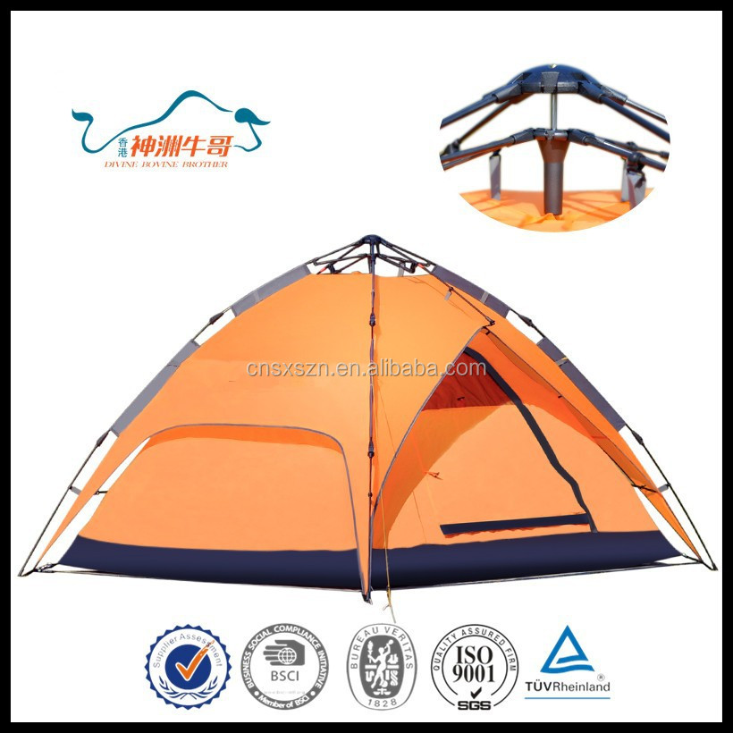 Hydraulic Atuomatical hunting outdoor tent