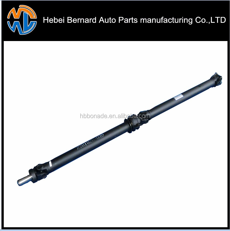 atv axles parts propeller shaft from China