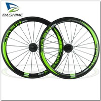 super light 700c carbon clincher wheel 50mm bike road wheels made in China
