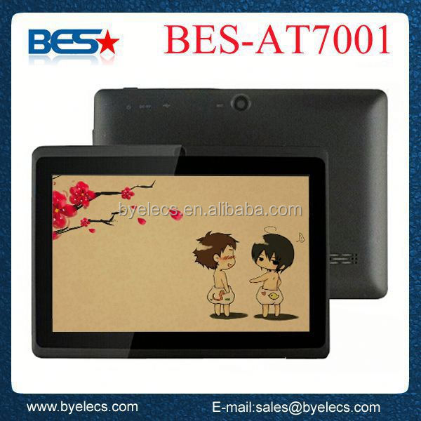 cheapest mini tablets oem brand q88 mid 703 android
