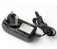 AC 100-240V to DC 12V 2A Power adapter Supply Adaptor 3.5mm High Quality