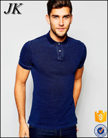 Customise mens quick dry sports 100% nylon polo shirt
