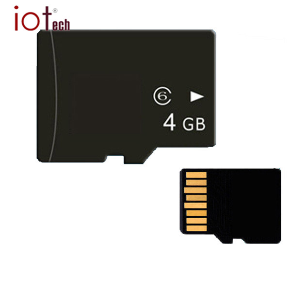 Taiwan Original 4GB Mermoy Card SD 4 gb