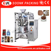 Factory Outlets Biscuit Cheese Packing Machine For Mushroom