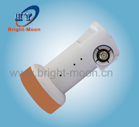 best quality universal C and KU band LNB / LNBF factory price