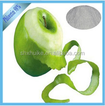 Factory Bulk Supply Skin Whitening apple extract Phloretin 98%