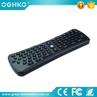 New product remote control 2.4Ghz Wireless Keyboard and mouse Air Mouse keyboards for Android TV Box