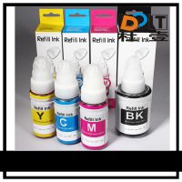Original refill dye ink for canon ix6560 printer OEM ink bottle price