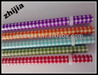 Design customized decorative drinking straws for party