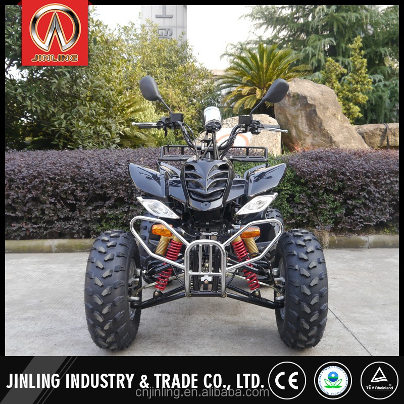 Professional loncin atv manual 200cc with low price