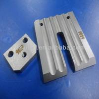 Good Quality Metal Parts Machining