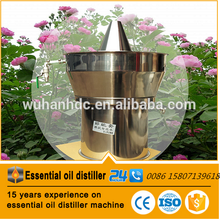 Essential Oil Steam Distillation Distillation Equipment For Essential Oil Essential Oil Distillation Equipment For Frankincens
