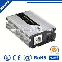 Top quality 1200w off grid grid tie inverters 1500w 12v 220v with charger and battery