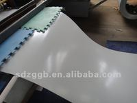 galvanized sheet metal price